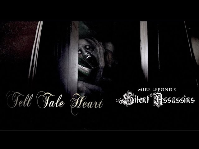 Mike LePond's Silent Assassins - Tell Tale Heart (Official Video)