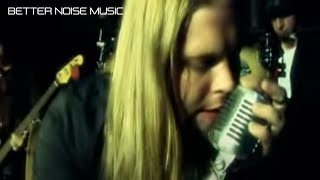 Drowning Pool - 37 Stitches OFFICIAL