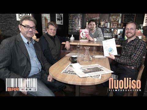 Bilderberg, Böhmermann & Viruswahn - #BarCode