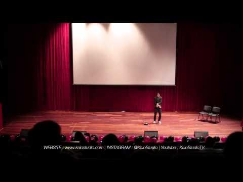 IHSAN - MSU GOT TALENT 2014