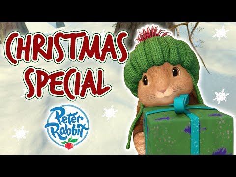 Peter Rabbit - Christmas Special | Wonderful Winter Tales