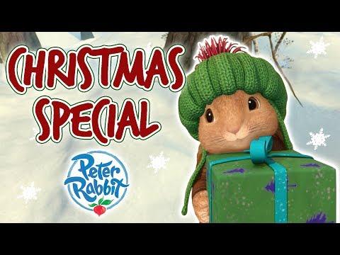 Peter Rabbit - It's Christmas | Wonderful Winter Tales