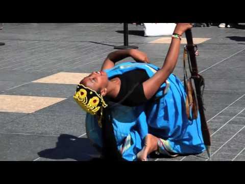 Arab Cultural Festival 2012  Sudanese Sword Dance  1
