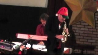 Hazel Miller & Dotsero - A Very Special Christmas