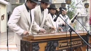 Marimba Maria Concepción - Las Chancletas de Nayo Capero