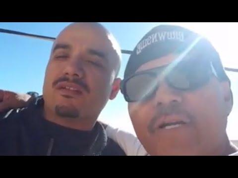 BROWNSIDE LIVE IN CONCERT IN ROSARITO BEACH MEXICO