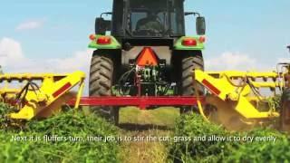 مزارع المراعي بالأرجنتين | Almarai