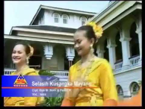 Isma-Selasih Ku Sangka Mayang(benci Kusangka Sayang)