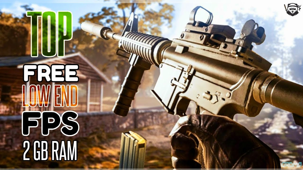 Top 10 Free Fps Low End Pc Games 2gb Ram Pc Games