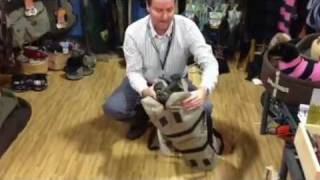 Abo Gear Portable Dog Crate Medium