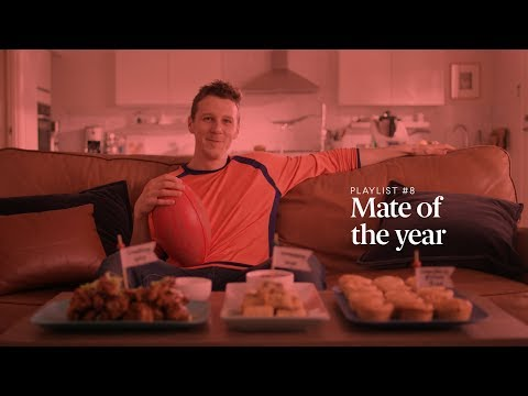 Playlist #8 - Mate of the year | Thermomix Cook-Key