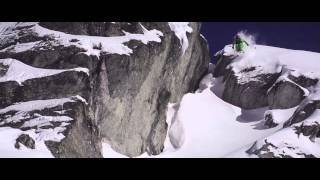 Two Much Snow   Freeride Ski Movie