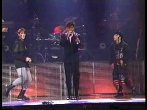 ④ You Got It (The Right Stuff) Live In Providence - New Kids On The Block