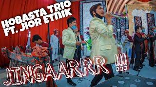 Jingarr Bahh Hobasta Trio Ft Jior Etnik Hara Gelora Wedding Nonstop