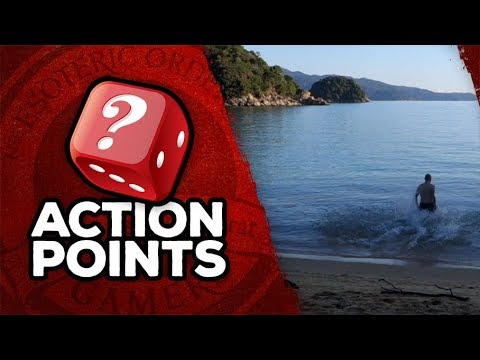 Action Points #002: Nemesis, Hate and Planet Apocalyse