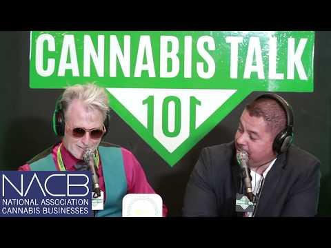 National Association of Cannabis Business on Cannabis Talk 101