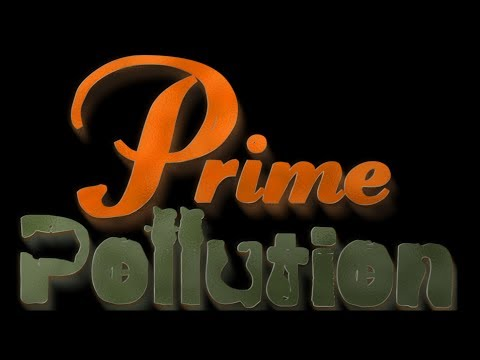 Prime Pollution - Creating Music That's in Your Head I Navi Brar I