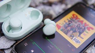 필립스 TAT4556 블루투스 이어폰 통화 녹음 테스트