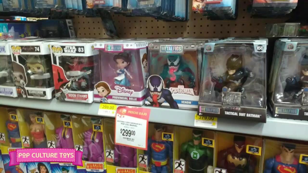 De Paseo Por Juguetilandia De Walmart Revolución Gdl Fotos