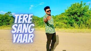 Download lagu Tere Sang Yaara || Atif Aslam || Rustom || Ganesh Kasinath || Cover