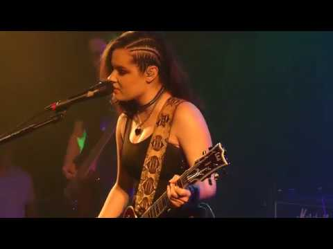Bring It On - Moriah Formica - Chrome Waterford NY 4/12/19