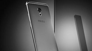 هاتف meizu pro 6 plus