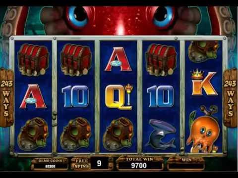 Octopays SLOT Online de Casinos de Jogo