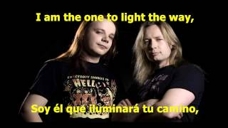 Rising Sun - Subtitulos Español [Cain