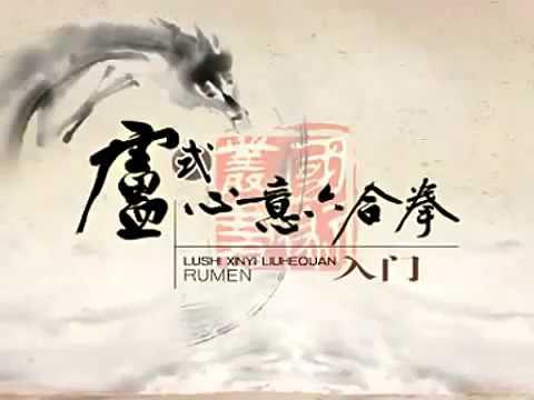 Xin Yi Liuhe Quan KUNG FU