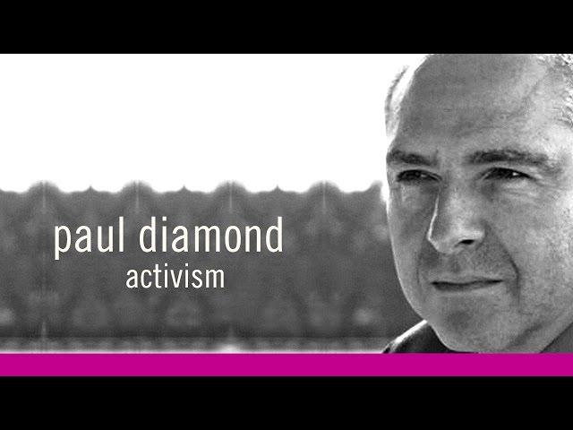 Convergence 2011 | Activism Part 1 | Fred van der Fyver and Paul Diamond