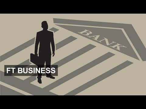 Five facts about shadow banking | FT Business