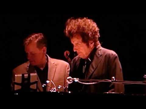 Bob Dylan Don't Think Twice It's All Right @Fuji Rock Festival  29.7.2018