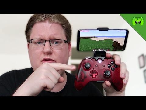 Macht euer Handy zur echten Gaming-Konsole!