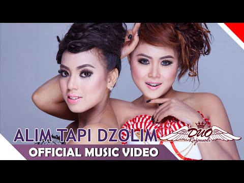 Duo Rajawali - Alim Tapi Dzolim - Official Music Video - NAGASWARA