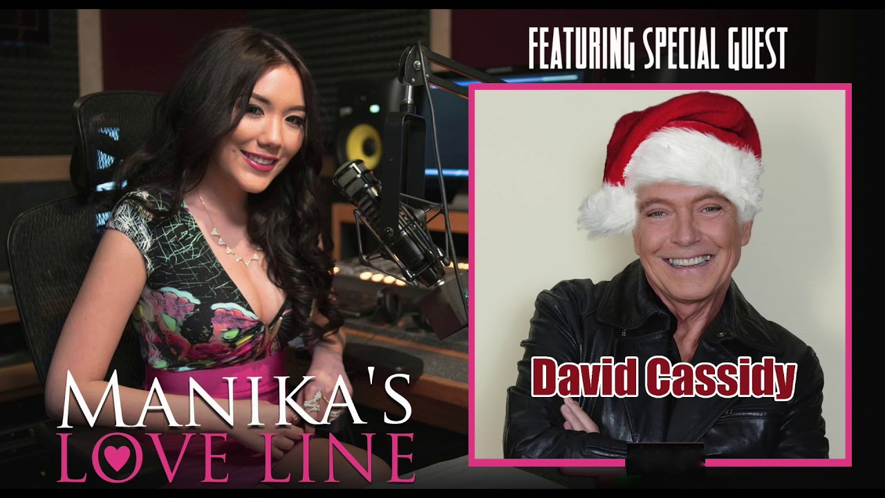 David Cassidy's Last Interview... (talks Love, Advice and life story)