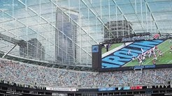 Bank of America Stadium with a roof? David Tepper seeking architects for Panthers stadium