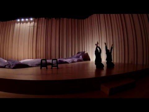 1 Carmen Pomet - Música | Joana Amaral, Beatriz Agostinho - coreografia e interpretação