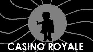 LEGO Casino Royale 007 (2005-2007)