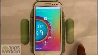 Aplicação essencial para personalizar o Android