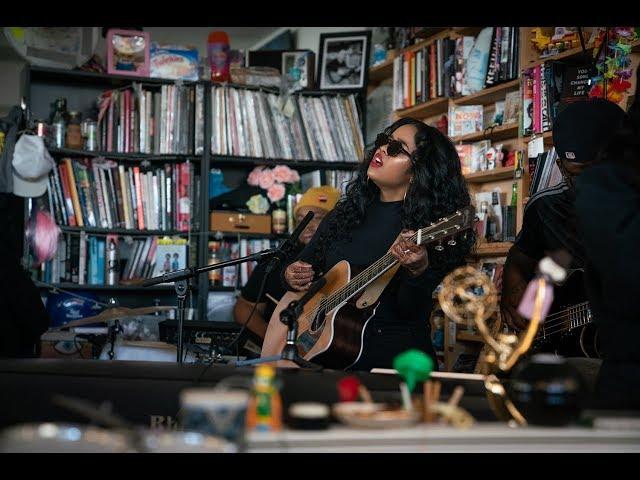 H.E.R.: NPR Music Tiny Desk Concert