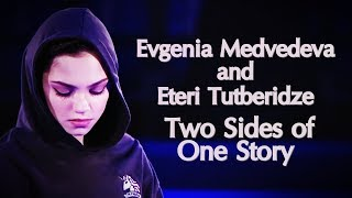 Evgenia Medvedeva & Eteri Tutberidze. Two Sides of One Story.