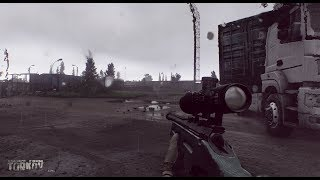 😎 ESCAPE FROM TARKOV //...