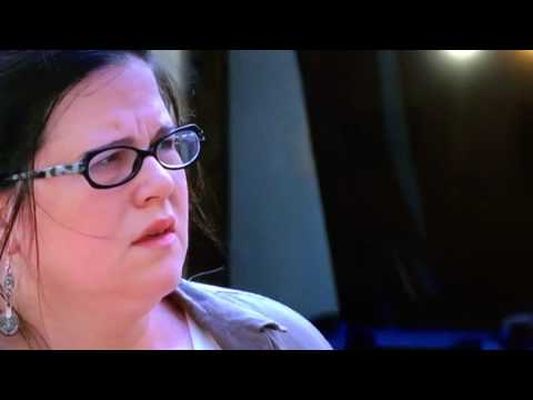 The Walking Dead Season 7 Episode 4 Service Negan Threatens to Kill Olivia