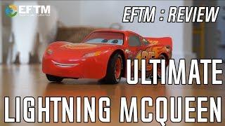 HANDS ON: Sphero's Ultimate Lightning McQueen in action