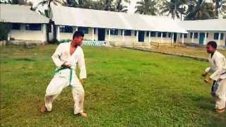 Jujitsu Madina Dojo SMA N 3 Panyabungan