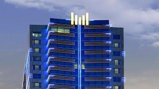 Copthorne Hotel Sharjah, Sharjah, United Arab Emirates