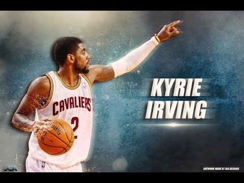 Kyrie Irving Mix-
