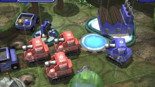 Great Little War Game (GLWG) Android, iPad, iPhone, iPad2, Chrome, BlackBerry