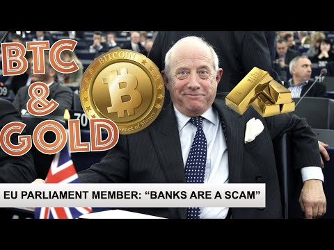 BRITISH POLITICIAN Reveals THE TRUTH: Central Banks Are BROKE. Buy BITCOIN NOW! Plus XRP LAWSUIT