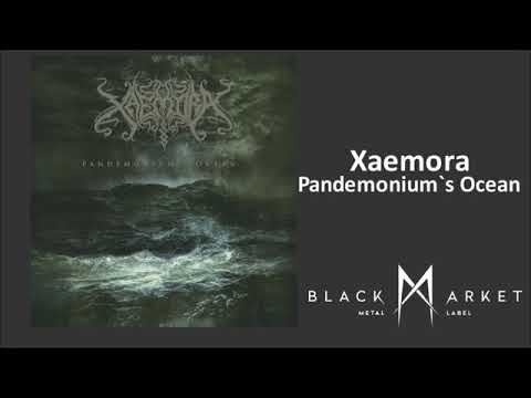 Xaemora - Wrist Slitter (Official Track from Pandemoniums Ocean)